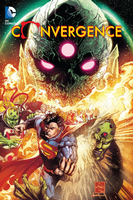Convergence - Issues 1 to 9 - Full Set of 9 Comics